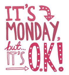 Ja, we pakken de draad weer op na het weekend! #WeightWatchers #maandag