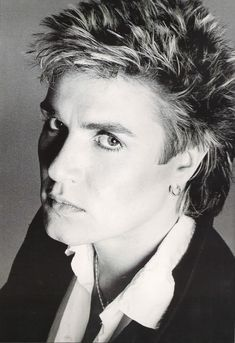 Boys On Film, Nick Rhodes, Fab Five, Simon Le Bon, Always And Forever, Good Looking Men, How To Look Better, Music, Icons