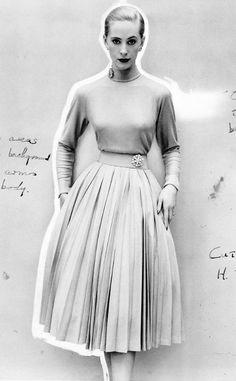 Fashion <3 1952