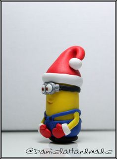 Christmas Minion Despicable me - Christmas tree ornament