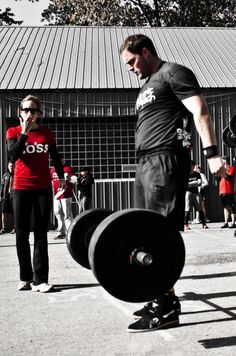 Crossfit Cross fit fitness #runsmart