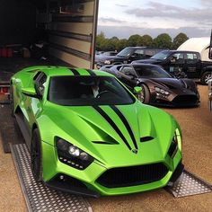Zenvo ST1 - If you have any images you wish to submit email to 	tastefulimagesnz@gmail.com