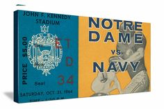 Notre Dame football tickets. The best vintage Notre Dame football tickets are at http://www.shop.47straightposters.com/Indiana-Football-Tickets-Notre-Dame-Purdue-Indiana-tickets_c21.htm