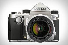 Pentax KP Camera