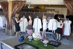 Your Guide To Consignment Shopping In Chicago #Refinery29