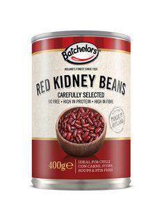 Beans Packaging Range on Packaging Design Served