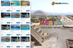 Riviera Maya desde Madrid salida 27 y 30 Agosto desde 759 €  http://www.viajarcaribe.es/Ofertas-Caribe/Viaje-Riviera-Maya/11318/2015-8-27#listado-hoteles