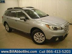 awesome 2015 Subaru Outback Premium - For Sale View more at http://shipperscentral.com/wp/product/2015-subaru-outback-premium-for-sale/