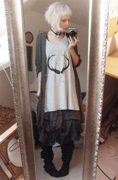 mori look <3!