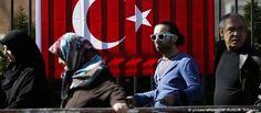 DW: Γιατί οι Τούρκοι της Γερμανίας ψήφισαν «ναι»; ~ Geopolitics & Daily News