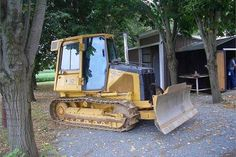business-industrial for sale in Baltimore, Maryland Heavy Equipment For Sale, Tractors, Construction, Building, Tractor