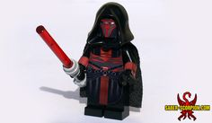 """Search Results for """"Star wars"""" – Page 5 – Saber-Scorpion's Lair – Custom LEGO Minifigs, Stickers, & Weapons Lego Minifigs, Star Wars Minifigures, Star Wars Sith, Lego Star Wars, Lego Jedi, Starwars Lego, Minecraft Statues, Dark Warrior, Lego People"""