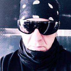 "Check out ""SRVTR/ tape manipulation mix & more"" by gildas brugaro aka SRVTR/ on Mixcloud"