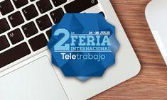Teletrabajo - Segunda feria Internacional
