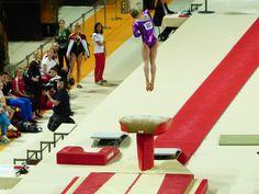 Giulia Steingruber (SUI) Europeos 2015 Montpellier