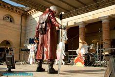 Dante cosplay! by sbarba93