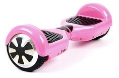 6.5 Inch Tire Our Hoverboard Segway Scooter Cruiser Edition V2 is one of the only types of hoverboard segways on the market that comes with a 1 year warranty along with an iron clad 30 day return poli