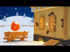 Noapte De Vis - Colinde De Craciun - YouTube