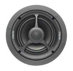 "Atlantic Technology TLC-6.2-S 6.5"" 2-Way Trim-Line In-Ceiling LCR Speaker (Single, White) by Atlantic Technology. $250.00. From the Manufacturer                 The Atlantic Technology TLC-6.2 Two-Way Speakers The TLC-6.2 two-way ceiling-mount speakers combine the very best in stealthy trim-bezel looks and superb high-fidelity sound.  These are the perfect high quality, multi-purpose solutions for any surround-sound or whole house music installation. Their  long-throw woof..."