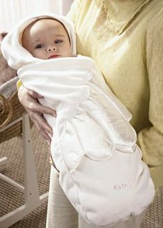 Lil Find: Angel Blanket   POPSUGAR Moms