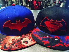 #batman ou #superman comente o seu favorito  #cap #snapback #strapback #bones #abareta