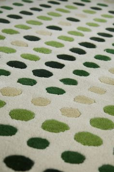 Dublin Green Rug from the Pangea I collection at Modern Area Rugs