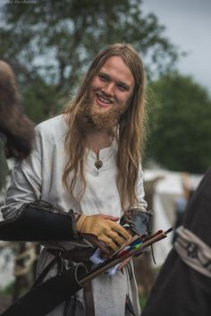 Дарите людям красоту - Фестиваль викингов