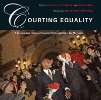 Through engaging storytelling and powerful photographs, Courting Equality takes readers through the volatile public debate following the legalization of same-sex marriage in Massachusetts--from the court cases to the protests and, finally, the weddings!