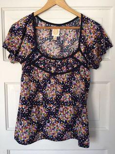 """Shoulder to shoulder: 14"""". Sleeve: 6.5"""". Length: 23"""".   eBay!"""