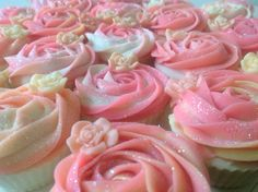 Mothers day Cupcake soap  Decorative CP by DivineSoapyDelights, $4.99