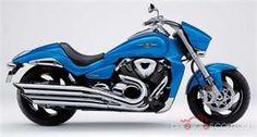 Suzuki Boulevard 109 . Great stock bike.