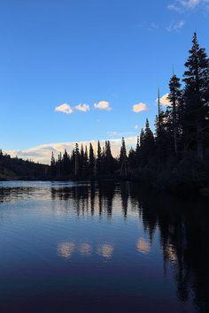 Mammoth Lakes Area, California