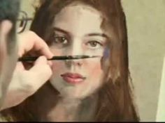 "Antonio Capel Art Work "" How do they do it? "" - YouTube"