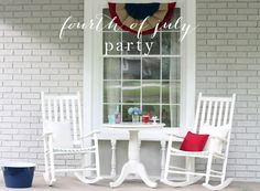 Entertaining - Coordinately Yours by Julie Blanner entertaining & design that celebrates life