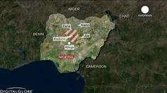 Varios atentados golpean Nigeria