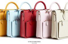Strathberry of Scotland Handbags