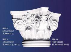 m-508-column-head-gypsum-pillar