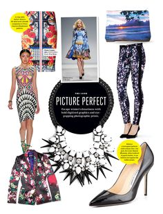 How to Wear Bold Prints—and Where to Find Our Favorites in Philly