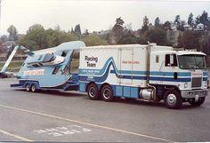 1982 Atlas Van Lines in Seattle