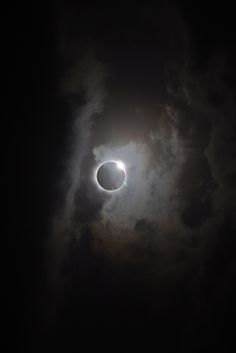 Solar Eclipse by (NASA)