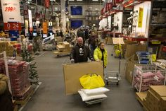 The Consumer Product Safety Commission said two children's deaths and several injuries were related to chests and dressers sold by the Swedish chain.