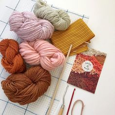 Learn to latch and locker hook using the video-based eCourse, Hooking: Latch and Locker by Rachel Denbow of Smile & Wave. Kits are available! Locker Hooking, Smile And Wave, Waves, Kit, Crochet Stitch, Wave