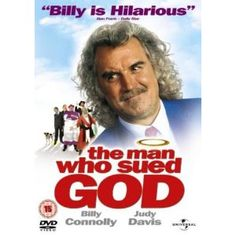 The Man Who Sued God [2003]