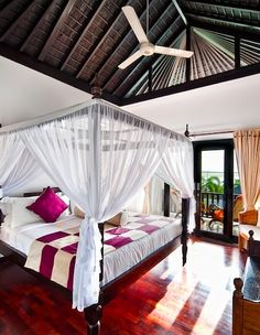 Villa Alamanda, Bali, Indonesia.