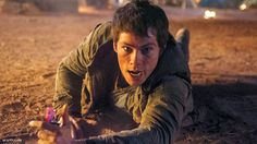 """Maze Runner: The Scorch Trials"" Trailer is Here 