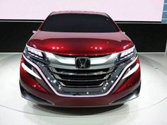2017 Honda Odyssey Price and Review - http://bestcarsof2018.com/2017-honda-odyssey-price-and-review/