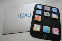 Что подарить папе? Делаем подарок папе своими руками - пошаговый мастер-класс с фото: открытка, IDAD.