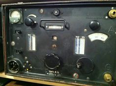 Torn. Eb. Radio.