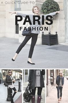 Buzz, Boots and Berries: A Quick Guide to Paris Fashion Europe Travel Outfits, Travel Attire, Travel Outfit Summer, Travel Wardrobe, Travel Packing, Paris Spring Outfit, Paris In Spring, London Summer, London In October