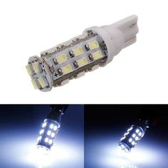 T10 194 168 501 921 W5W 28 LED 3020 SMD Car Light Bulb White  Worldwide delivery. Original best quality product for 70% of it's real price. Buying this product is extra profitable, because we have good production source. 1 day products dispatch from warehouse. Fast & reliable shipment...